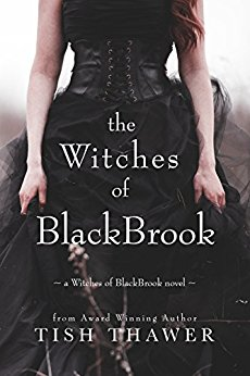 witches of black brook